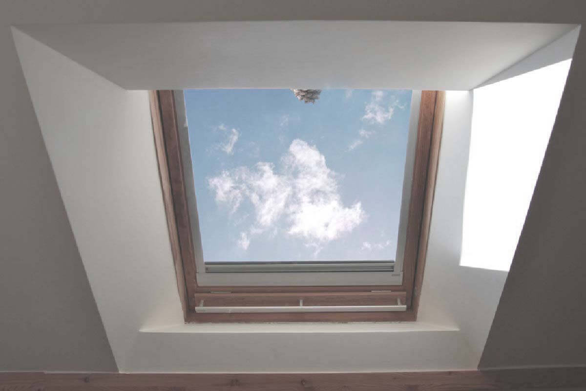 Replacement Velux Windows Suffolk