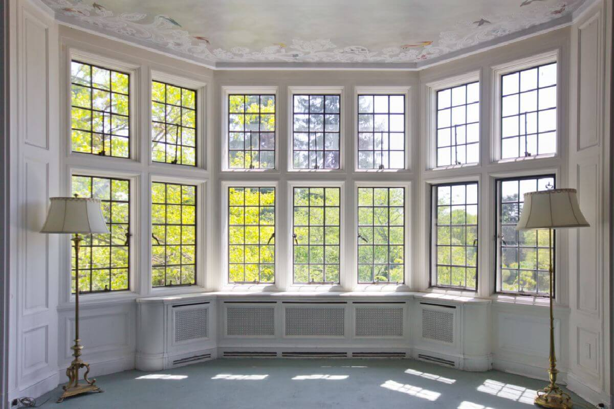 Replacement Bay Windows Suffolk