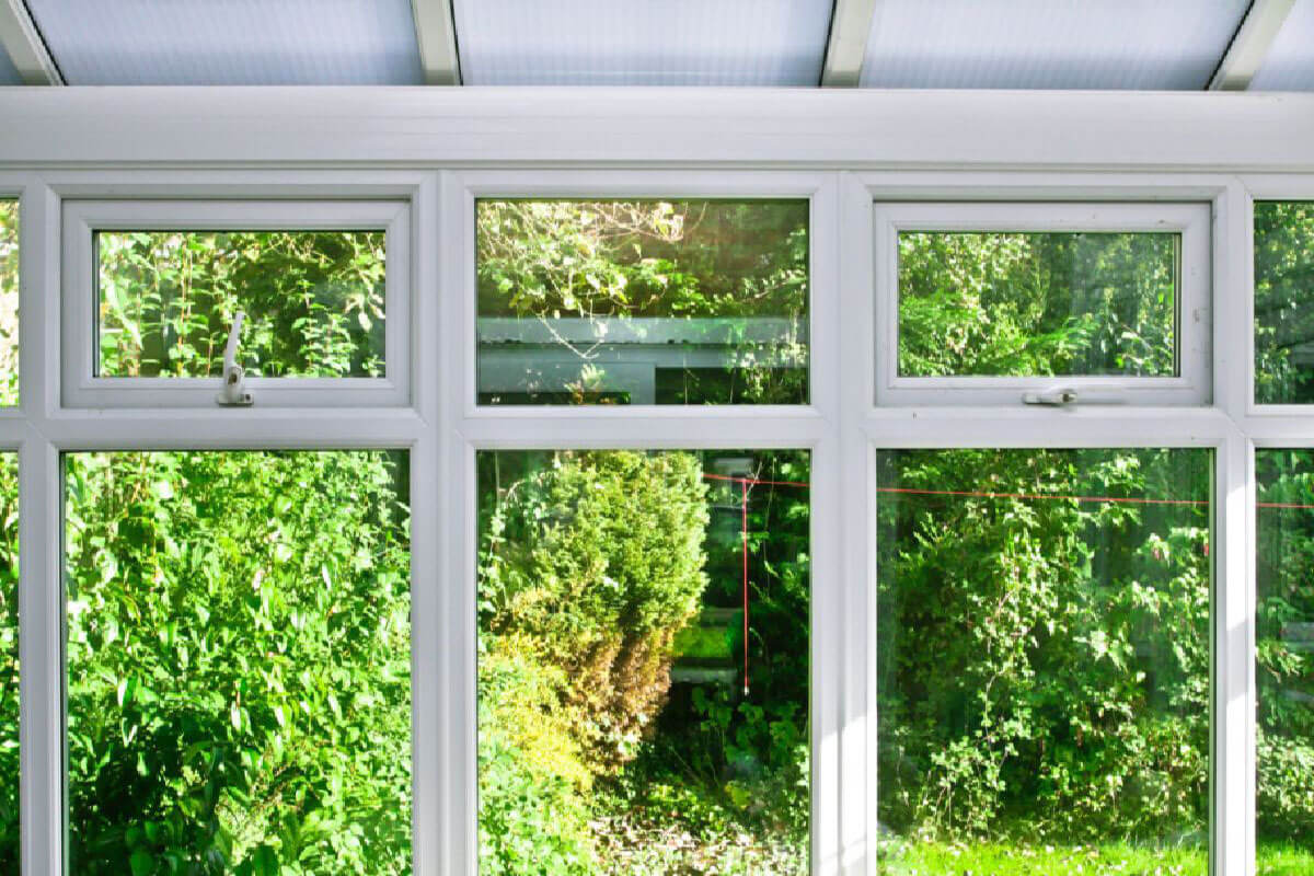 Replacement uPVC Windows Suffolk