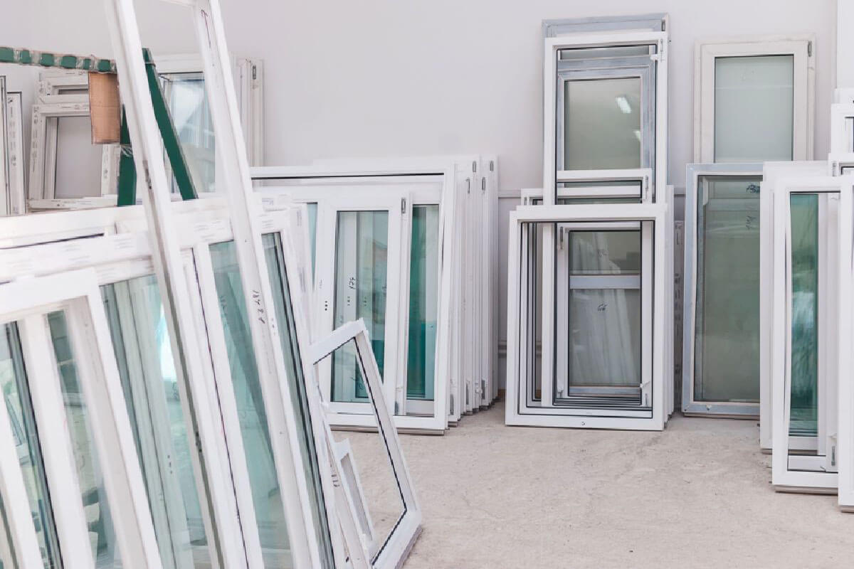 Replacement Window Suppliers Suffolk